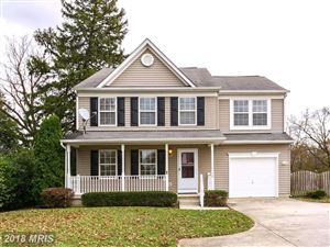 Photo of 50 HANOVER RD, REISTERSTOWN, MD 21136 (MLS # BC10106798)