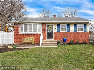Photo of 809 SUBURBIAN RD, REISTERSTOWN, MD 21136 (MLS # BC10200798)