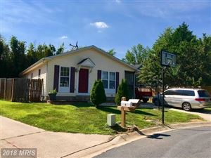 Photo of 6 TARFSIDE CT, GAITHERSBURG, MD 20879 (MLS # MC10301798)