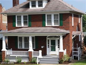 Photo of 732 Guilford Ave, HAGERSTOWN, MD 21740 (MLS # WA10324798)