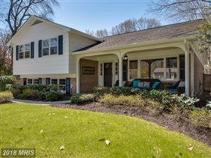 Photo of 1004 HARBOR DR, ANNAPOLIS, MD 21403 (MLS # AA10209799)