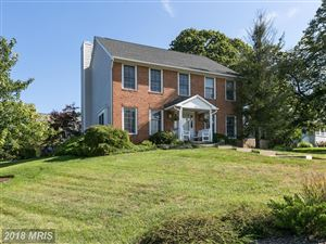 Photo of 201 CLAY HILL CIR, COCKEYSVILLE, MD 21030 (MLS # BC10159799)