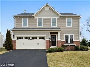 Photo of 7332 LAKE WILLOW CT, WARRENTON, VA 20187 (MLS # FQ10158799)