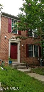 Photo of 8704 BELLEAU CT, ELLICOTT CITY, MD 21043 (MLS # HW9013799)