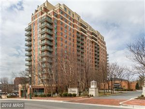 Photo of 11700 OLD GEORGETOWN RD #1605, NORTH BETHESDA, MD 20852 (MLS # MC10187799)