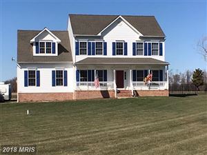 Photo of 605 CLARKS CORNER RD, CENTREVILLE, MD 21617 (MLS # QA10171799)