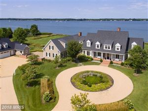 Photo of 5385 MORGANS POINT DR, OXFORD, MD 21654 (MLS # TA10169799)