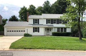 Photo of 404 GOLF COURSE CT, ARNOLD, MD 21012 (MLS # AA10279800)