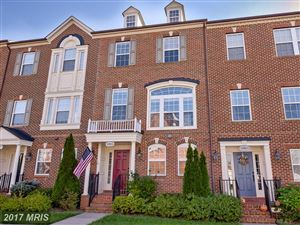 Photo of 8905 AMELUNG ST, FREDERICK, MD 21704 (MLS # FR10091800)