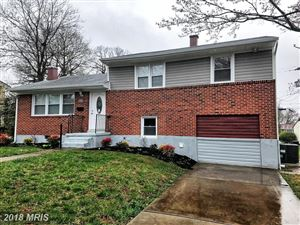 Photo of 3616 COURTLEIGH DR, RANDALLSTOWN, MD 21133 (MLS # BC10188801)
