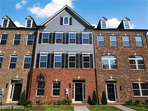 Photo of 18 WEDGE WAY, PIKESVILLE, MD 21208 (MLS # BC10320801)