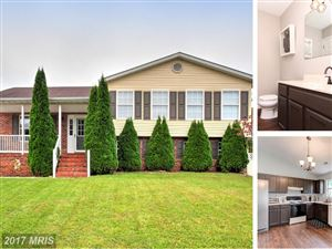 Photo of 2851 WESTMINSTER ST, MANCHESTER, MD 21102 (MLS # CR10066801)