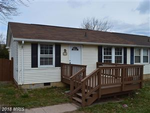 Photo of 800B THIRD, CULPEPER, VA 22701 (MLS # CU10184801)