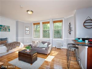 Photo of 3100 WISCONSIN AVE NW #201, WASHINGTON, DC 20016 (MLS # DC10237801)