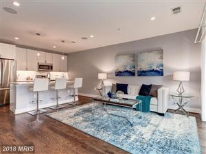 Photo of 2550 UNIVERSITY PL NW #3, WASHINGTON, DC 20009 (MLS # DC10271801)