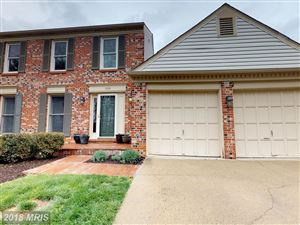 Photo of 2133 SILENTREE DR, VIENNA, VA 22182 (MLS # FX10213801)