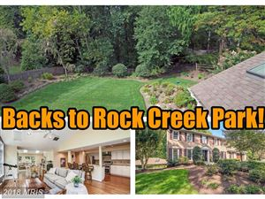 Photo of 5213 WATERVIEW DR, ROCKVILLE, MD 20853 (MLS # MC10179801)