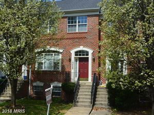 Photo of 13020 TOWN COMMONS DR, GERMANTOWN, MD 20874 (MLS # MC10214801)