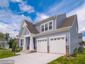 Photo of 8847 OLD DOMINION HUNT CIR, MANASSAS, VA 20110 (MLS # PW10326801)