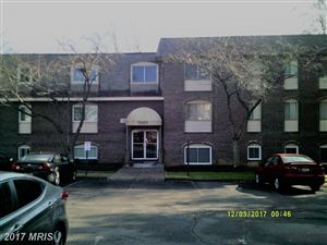 Photo of 11901 TARRAGON RD #H, REISTERSTOWN, MD 21136 (MLS # BC10113802)