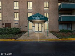Photo of 6145 LEESBURG PIKE #104, FALLS CHURCH, VA 22041 (MLS # FX10133802)