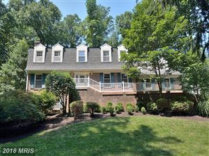 Photo of 7518 OLD DOMINION DR, McLean, VA 22102 (MLS # FX10209802)