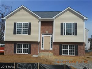 Photo of 5608 RUGGED LN, CAPITOL HEIGHTS, MD 20743 (MLS # PG10172802)