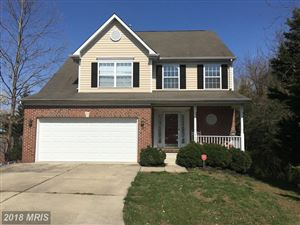 Photo of 9651 HALSTEAD AVE, LAUREL, MD 20723 (MLS # HW10198803)