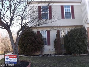 Photo of 16302 EASTHAM CT, BOWIE, MD 20716 (MLS # PG10171803)