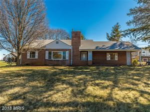Photo of 7541 OLD NATIONAL PIKE, BOONSBORO, MD 21713 (MLS # WA10173803)