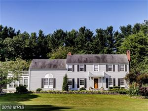 Photo of 1007 GREEN HILL FARM RD, REISTERSTOWN, MD 21136 (MLS # BC10279804)
