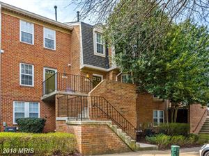 Photo of 4009 CHESTERWOOD DR, SILVER SPRING, MD 20906 (MLS # MC10205804)