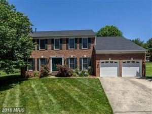 Photo of 1705 SPANISH BAY CT, BOWIE, MD 20721 (MLS # PG10261804)