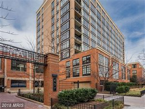 Photo of 437 NEW YORK AVE NW #903, WASHINGTON, DC 20001 (MLS # DC10141805)