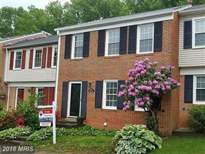 Photo of 5525 MILES CT, SPRINGFIELD, VA 22151 (MLS # FX10203805)