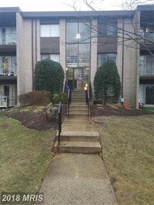 Photo of 3720 BEL PRE RD #1, SILVER SPRING, MD 20906 (MLS # MC10163805)