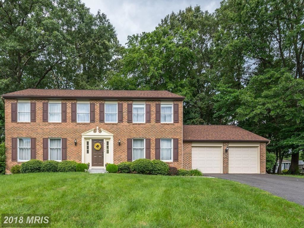 Photo for 7114 STERLING GROVE DR, SPRINGFIELD, VA 22150 (MLS # FX10277805)