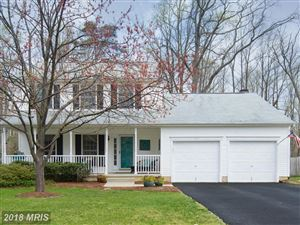 Photo of 1497 AMBERWOOD DR S, ANNAPOLIS, MD 21409 (MLS # AA10212806)