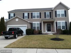 Photo of 1610 CATTAIL COMMONS WAY, DENTON, MD 21629 (MLS # CM10157806)