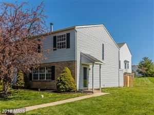 Photo of 5765 SWEET BAY CT, FREDERICK, MD 21703 (MLS # FR10213806)
