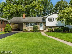 Photo of 1413 PINEWOOD DR, FREDERICK, MD 21701 (MLS # FR10320806)