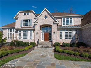 Photo of 1063 SILENT RIDGE CT, McLean, VA 22102 (MLS # FX9604806)