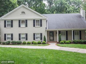 Photo of 7109 MASTERS DR, POTOMAC, MD 20854 (MLS # MC10289806)
