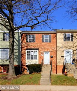 Photo of 7660 ARBORY WAY N #144, LAUREL, MD 20707 (MLS # PG10154806)