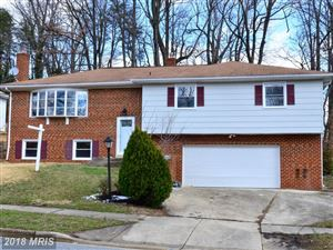 Photo of 18 SUTTON CT, UPPER MARLBORO, MD 20774 (MLS # PG10158806)