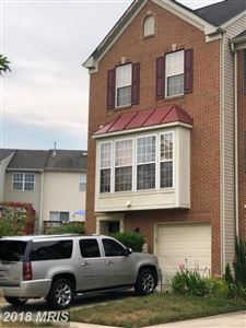 Photo of 4113 WINDFLOWER WAY, BOWIE, MD 20720 (MLS # PG10299806)