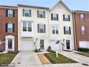 Photo of 1052 WISDOM CT, GLEN BURNIE, MD 21061 (MLS # AA10181807)