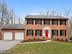 Photo of 301 CHARLES HALL RD, MILLERSVILLE, MD 21108 (MLS # AA10182807)