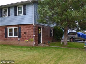 Photo of 122 WOODLAND DR, INDIAN HEAD, MD 20640 (MLS # CH10041807)