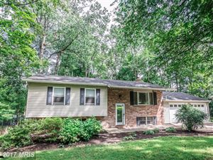 Photo for 2420 CLYDESDALE RD, FINKSBURG, MD 21048 (MLS # CR10050807)